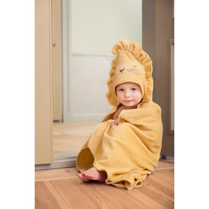 Hooded Towel Sweet Golden Harry - Elodie Details