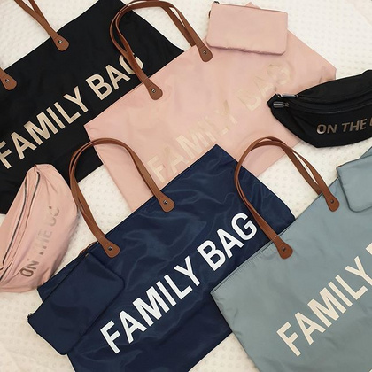 Childhome Family Bag