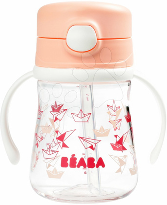 Beaba Straw cup 240ml -
