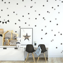 PickArtDesign wall sticker stars