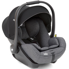 Joie® car seat i-Level + i-Base LX - Ember