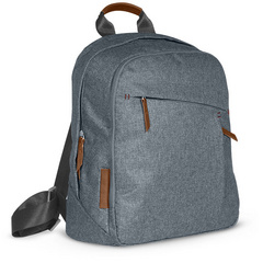 UPPAbaby Changing Backpack - Gregory (blue mélange)