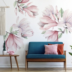 Wall stickers Yokodesign® - magnolia