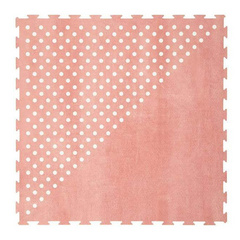 Toddlekind® Prettier Playmat Ash Rose