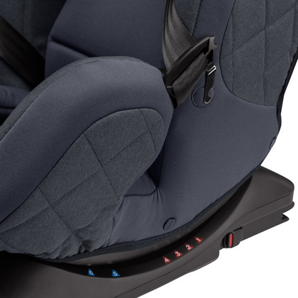 Nuna® Infant Car Seat Tres™ 0+/1/2/3 (0-36 kg) - Lake