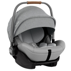 Nuna Arra safety carseat 40-85cm, with base - Frost