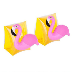 Flamingo Arm Bands