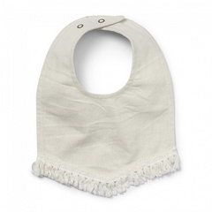 Dry Bib  Lilly White Elodie Details