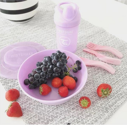 Twistshake® bowl 520ml