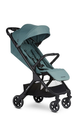 Easywalker Buggy JACKEY - Forest Green