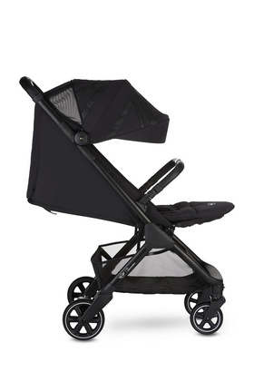 MINI by Easywalker Buggy Snap JACKEY - Oxford Black