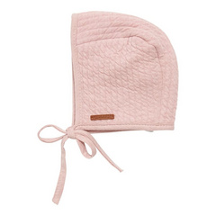 Baby cap Little Dutch - Pure Pink