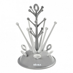 baby bottle draining rack Beaba