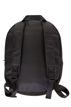 Childhome Kids School Backpack ABC - Black Gold