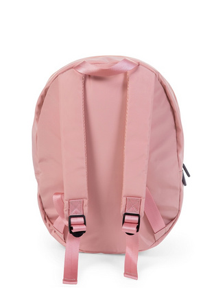 Childhome Kids School Backpack ABC - Pink Copper