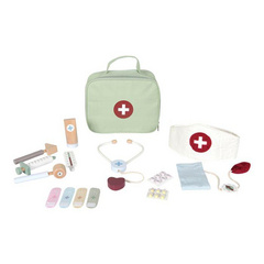 Doctor's bag playset Little Dutch