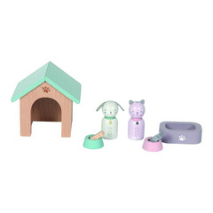 Doll's house Pets playset Little Dutch