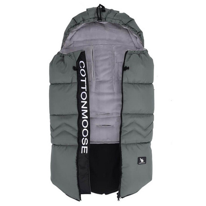 CottonMoose Footmuff Yucon North