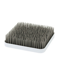 Boon Grass Countertop Drying Rack - grey