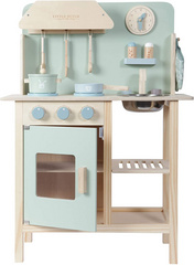Toy kitchen Little Dutch - mint