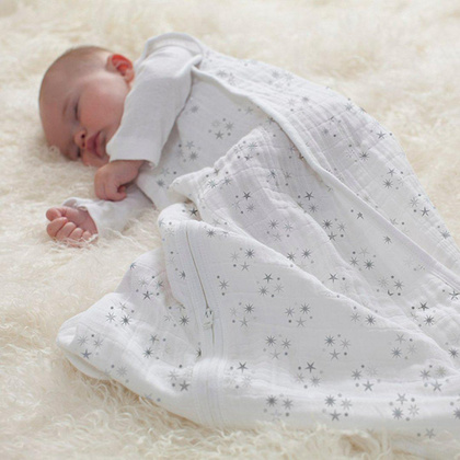 Aden+Anais® Classic Sleeping BagTwinkle
