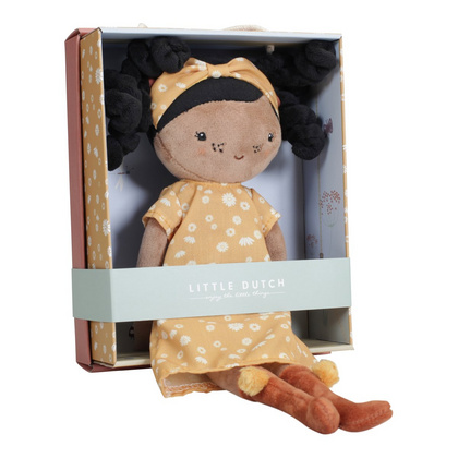 Doll Evi medium Little Dutch