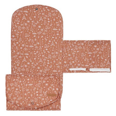 Changing pad comfort Little Dutch - Wild Flowers Rust