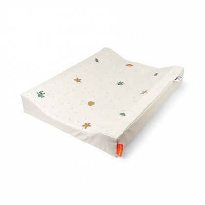 Done by Deer - Changing pad Sea friends Beige