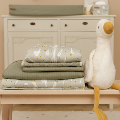 Little Dutch Winter sleeping bag 90 cm - Little Goose