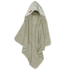 Hooded towel Little Dutch - Little Goose