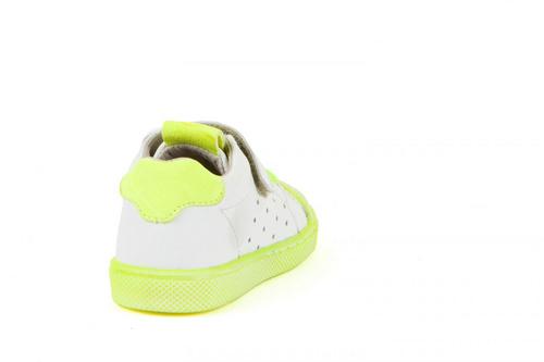 Froddo G2130200 Kinder SneakerTurnschuhSportschuhLeder NEU