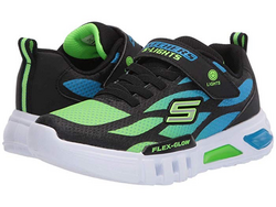 Skechers superge Flex-Glow - Lowex z lučkami