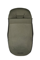 Easywalker Footmuff Harvey³ - Sage Green