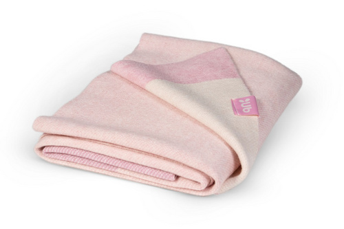 UPPAbaby Knitted Blanket Pink Multi