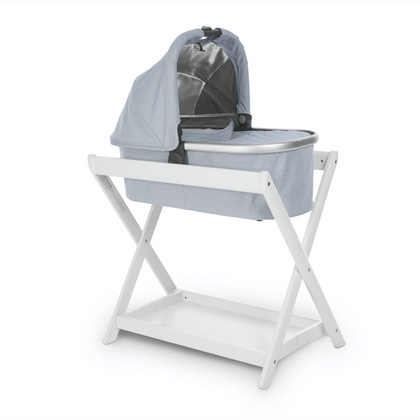 UPPAbaby Bassinet Stand White