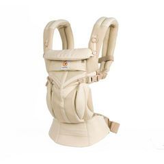 Ergobaby Cool Air Omni 360  baby carrier , Natural Weave