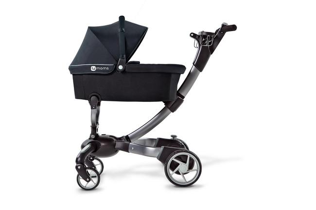 4MOMS ORIGAMI STROLLER!! HALF PRICE!!, Babies & Kids, Strollers ... | 433x650
