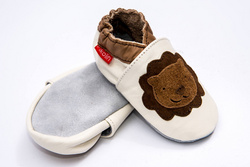 baby slippers Pikolin