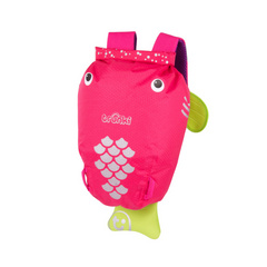 Trunki water resistant backpack Flo