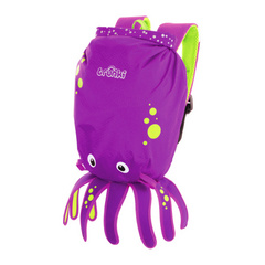 Trunki water resistant backpack Inky