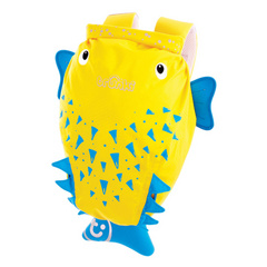 Trunki water resistant backpack Spike