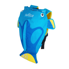 Trunki water resistant backpack Tang