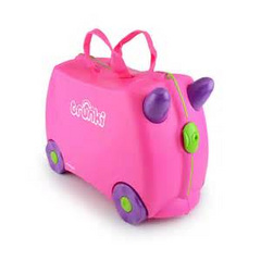 Trunki Trixie luggage