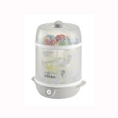 steriliser baby bottle Beaba