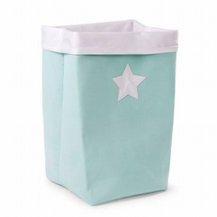childhome canvas box, childhome accessories