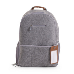 Childhome felt nursery back pack