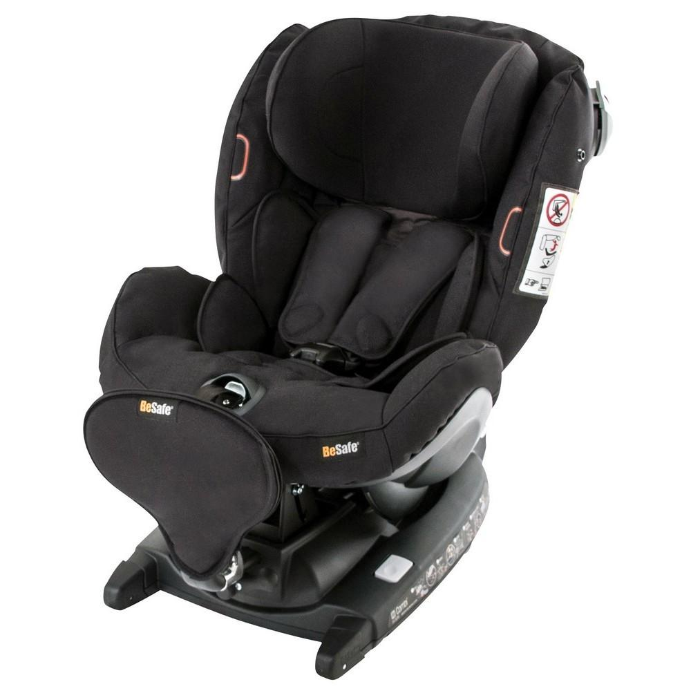 car seat besafe izi combi x4 isofix pikolin. Black Bedroom Furniture Sets. Home Design Ideas