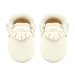 Little Lambo fringe moccasins, Little Lambo moccs