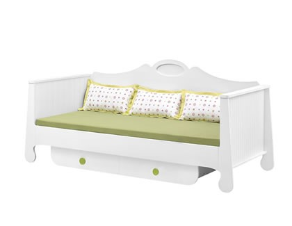 Bed for kids room.