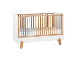 Cot-bed for kids room.